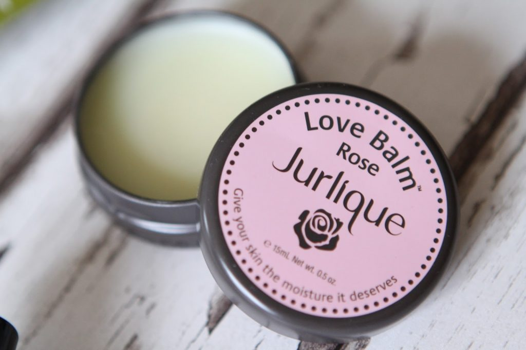 Jurlique Love balm rose