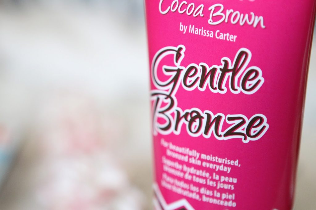 Cocoa Brown Gentle Bronze