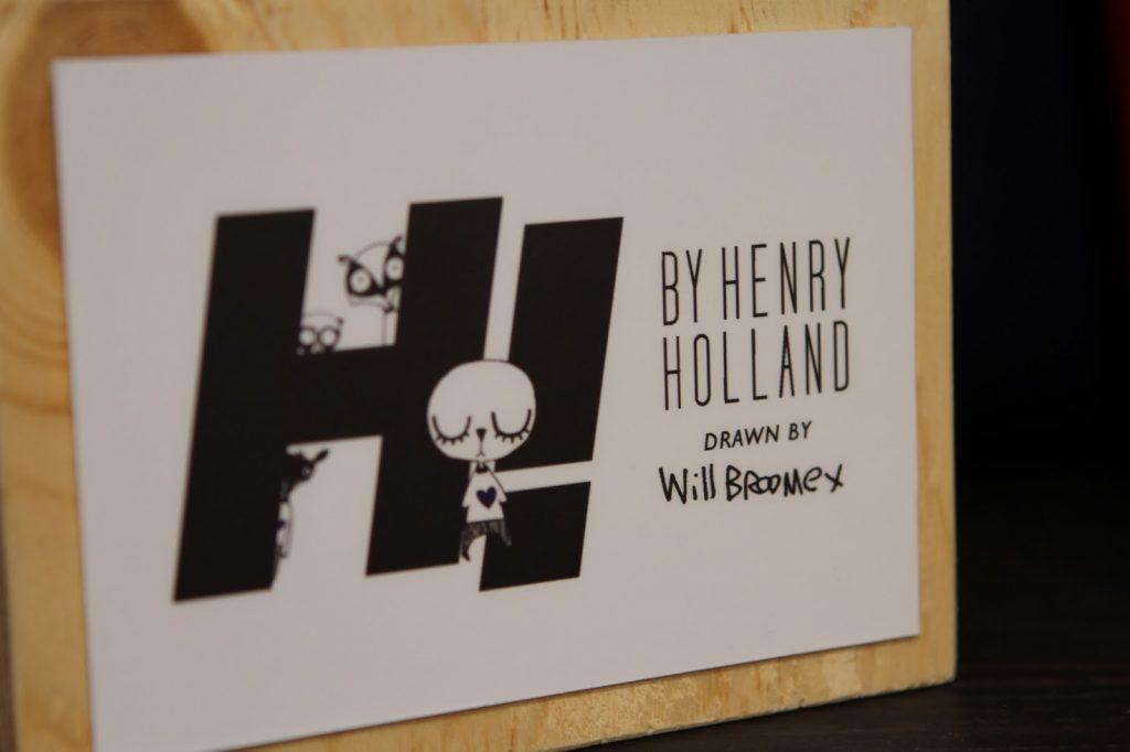Henry Holland