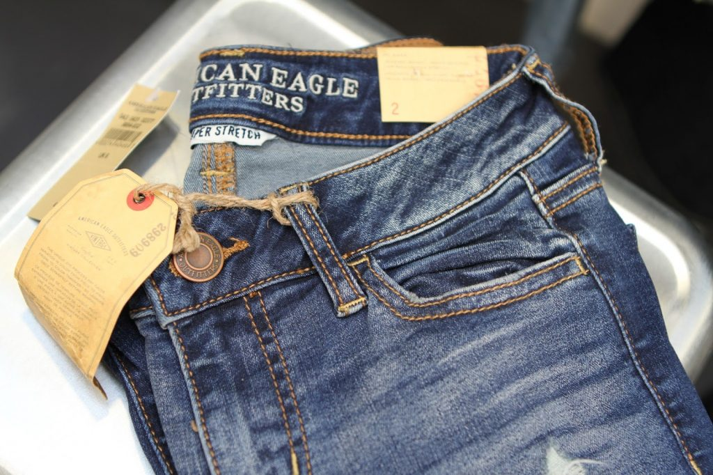 american eagle uk