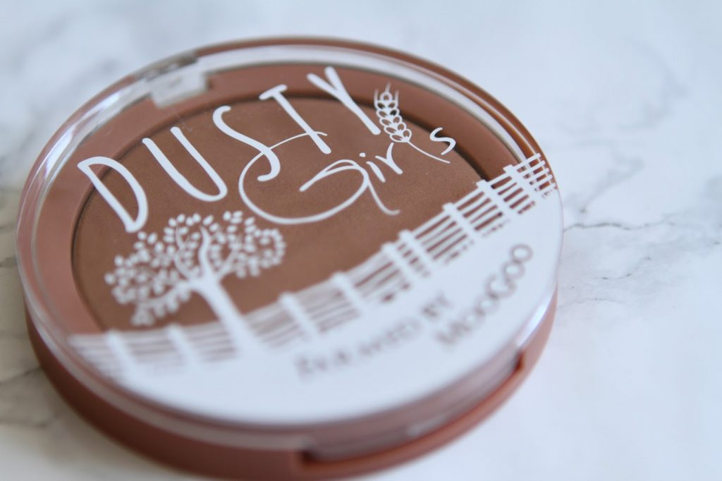 Dusty girls moogoo bronzer