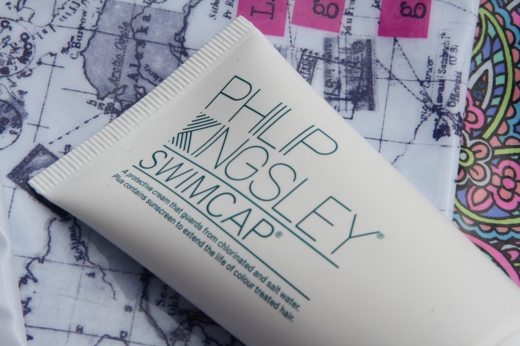 philip kingsley swimcap