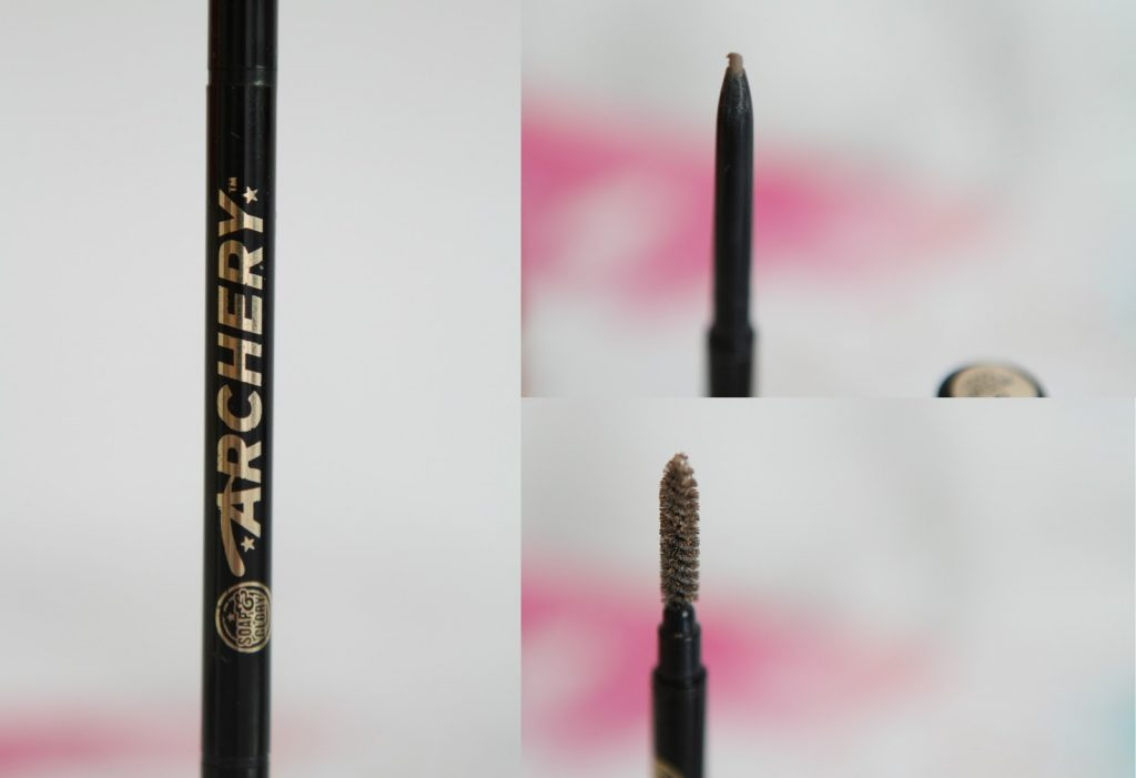 Soap and glory archery brow pencil