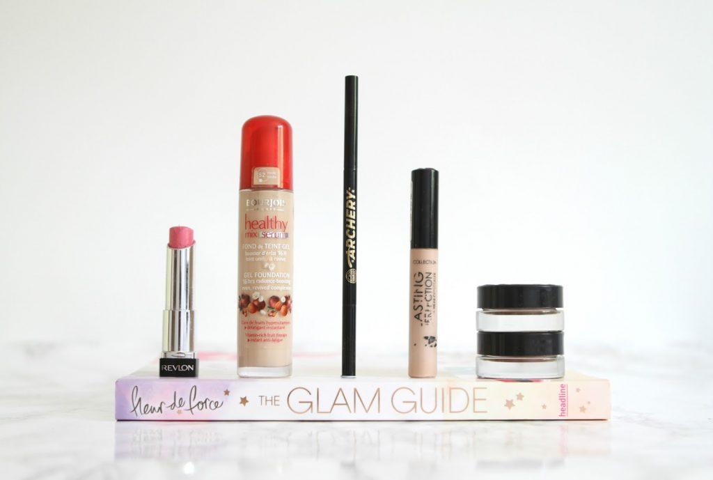 best budget makeup