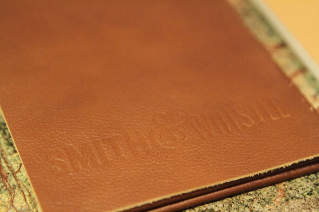 Smith and Whistle review - gluten free