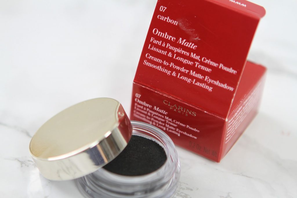 Clarins Autumn collection Ombre matte
