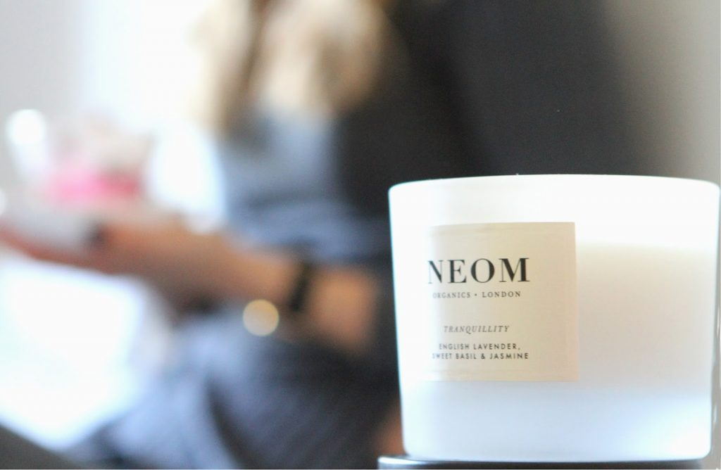 neom tranquility