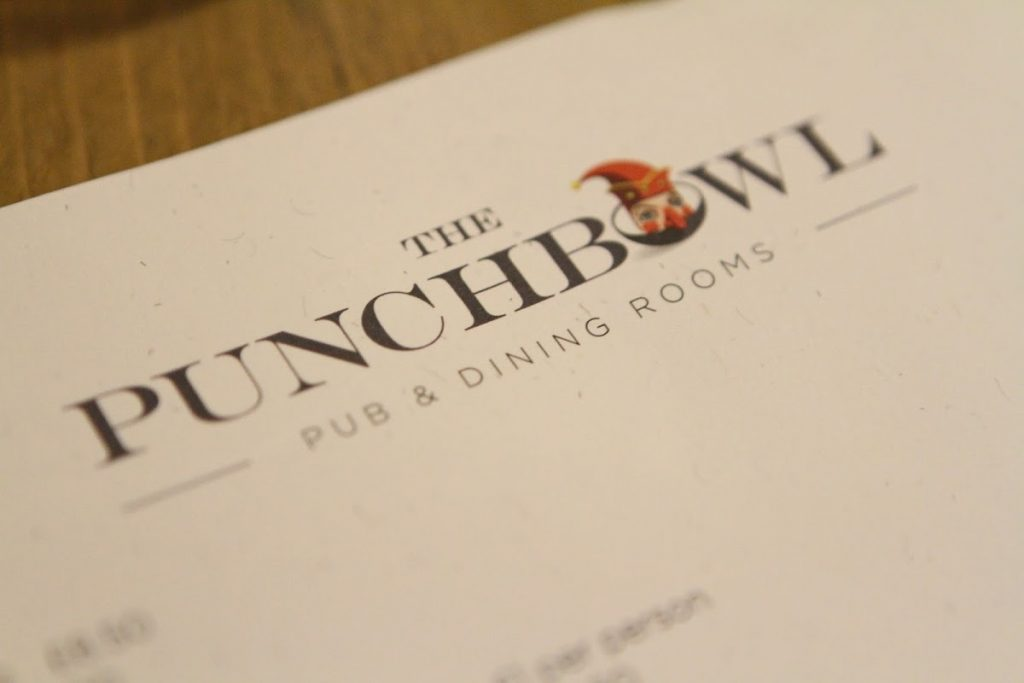 The punch bowl, Mayfair